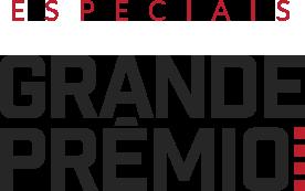Logotipo Especiais GP