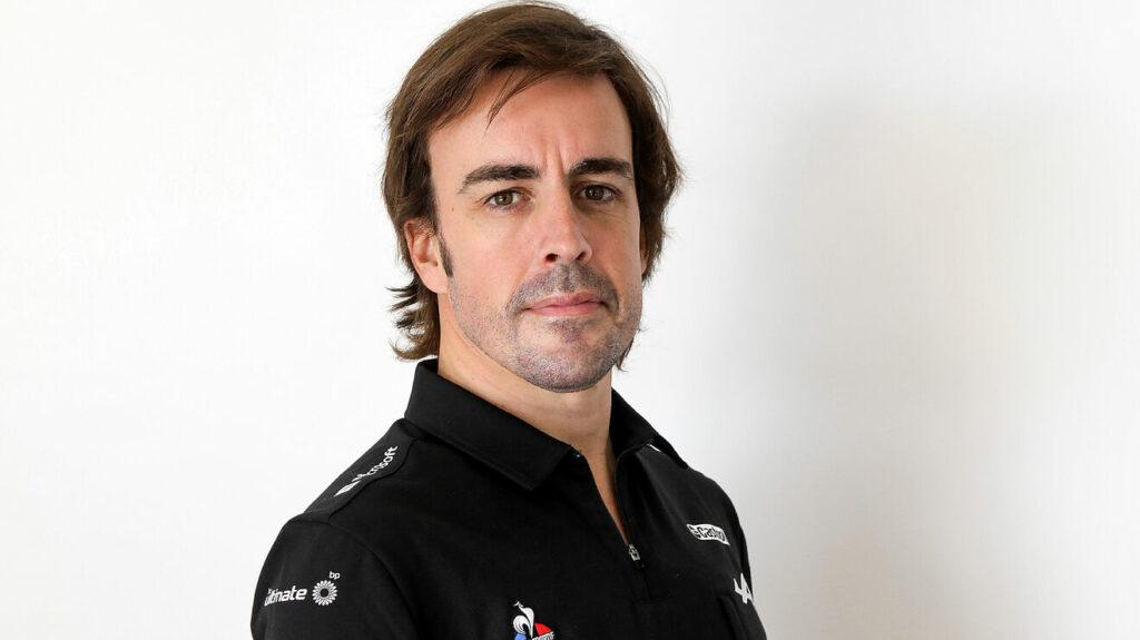 FERNANDO ALONSO; ALPINE; F1; FÓRMULA 1; F1 2021
