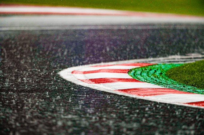 F1 2020 Estíria Red Bull Ring Sábado