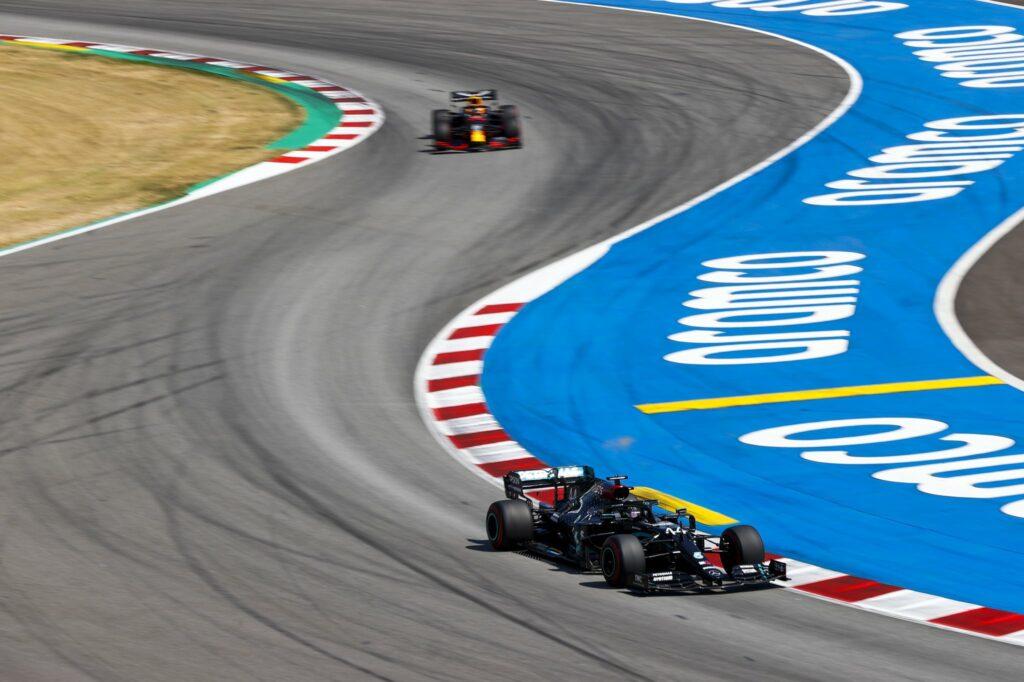 F1; FÓRMULA 1; F1 2020; LEWIS HAMILTON; MAX VERSTAPPEN;