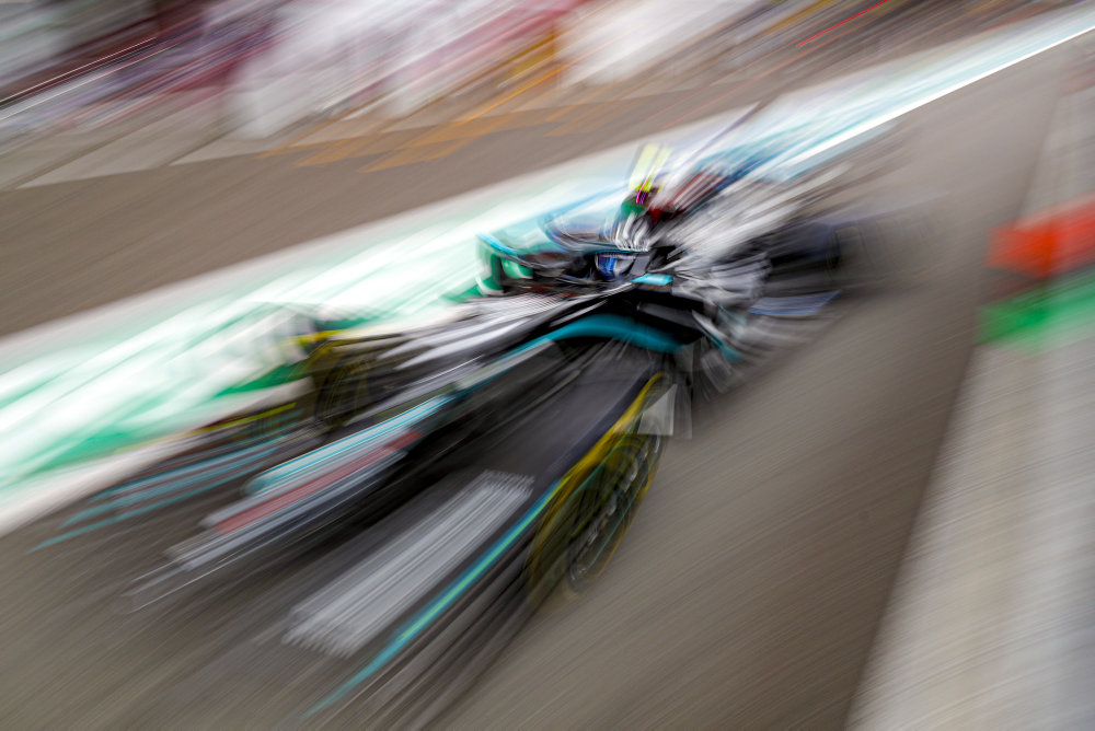 F1; FÓRMULA 1; F1 2020; VALTTERI BOTTAS; MERCEDES; GP DA BÉLGICA; TREINO LIVRE 2;