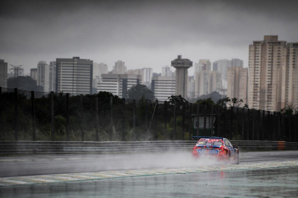 Rubens Barrichello, Full Time, Stock Car, Interlagos (Foto: Duda Bairros/Vicar)