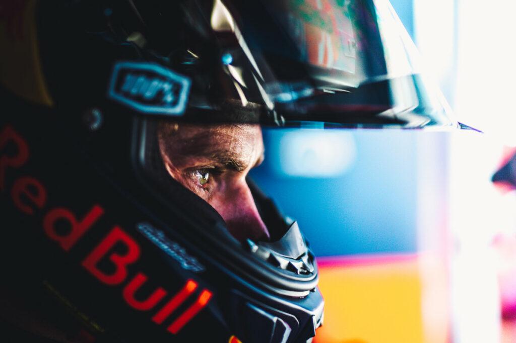 Brad Binder, MotoGP 2020, GP da Catalunha, Classificação