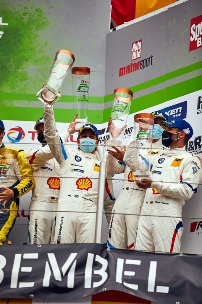 Augusto Farfus, Endurance 2020, BMW, Nürburgring