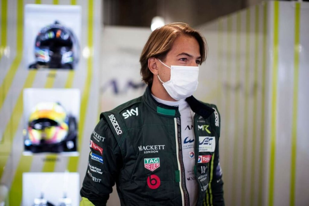 Augusto Farfus, Endurance 2020, BMW, Le Mans
