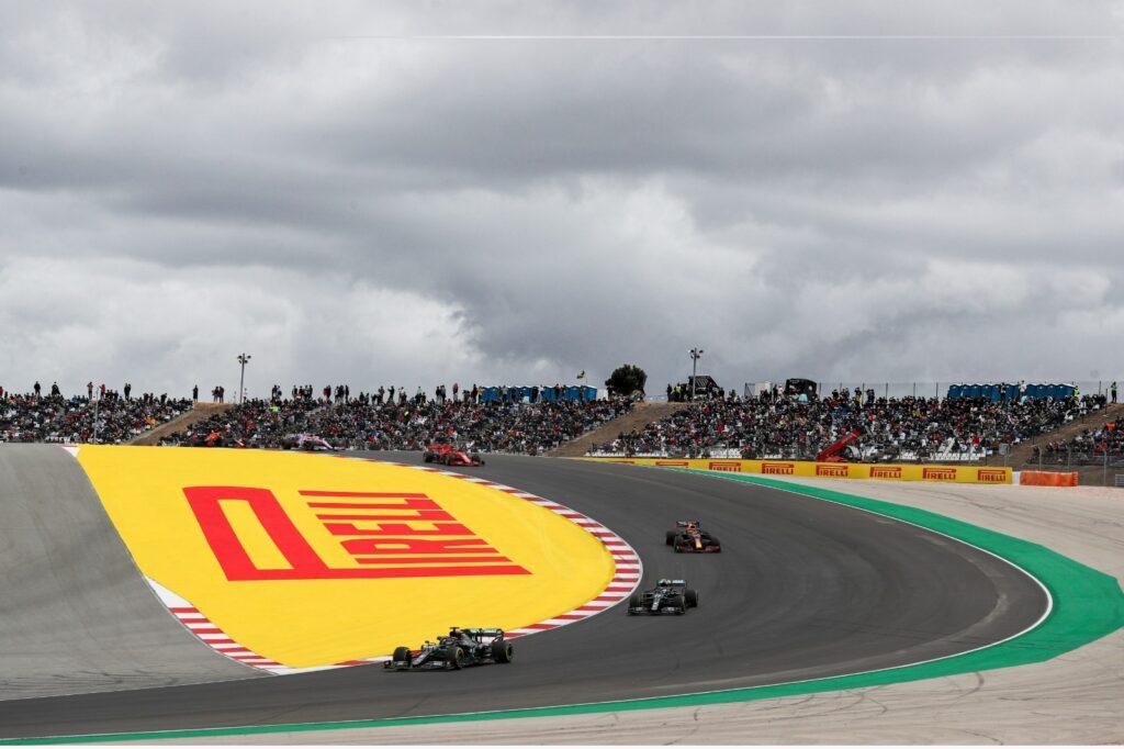 F1; FÓRMULA 1; GP DE PORTUGAL;