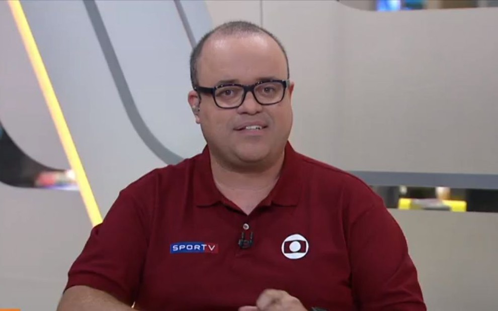 EVERALDO MARQUES; FÓRMULA 1;