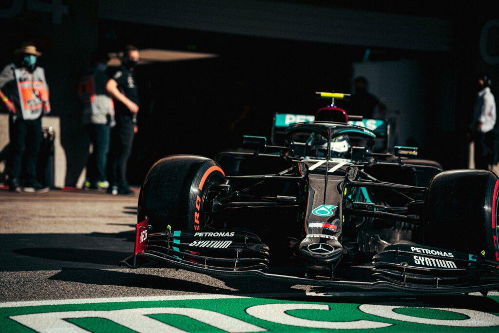 F1; GP DE PORTUGAL; TL3; VALTTERI BOTTAS;