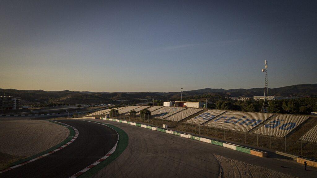 MotoGP 2020, GP de Portugal, Portimão