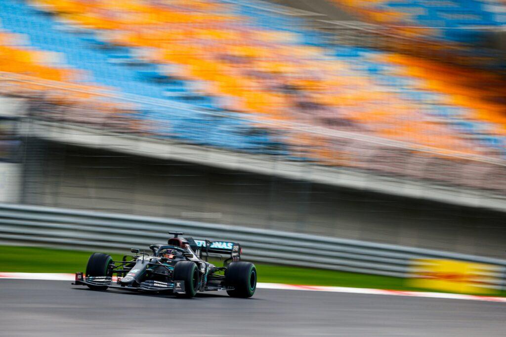 FÓRMULA 1; F1; F1 2020; LEWIS HAMILTON; GP DA TURQUIA;