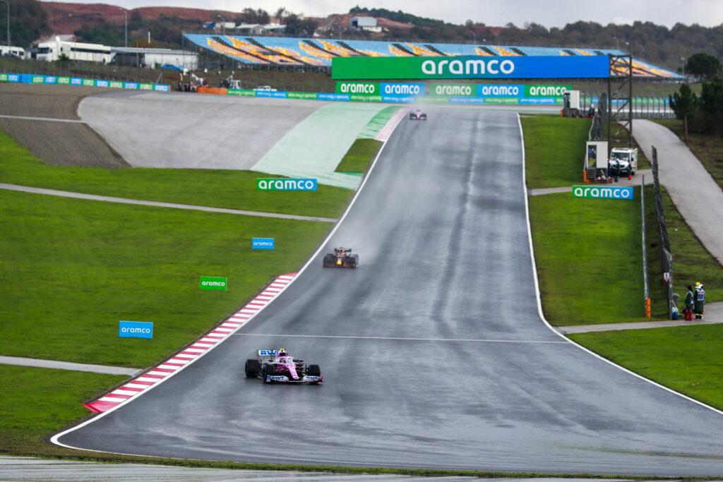 F1; FÓRMULA 1; RACING POINT; GP DA TURQUIA; LANCE STROLL; SERGIO PÉREZ;