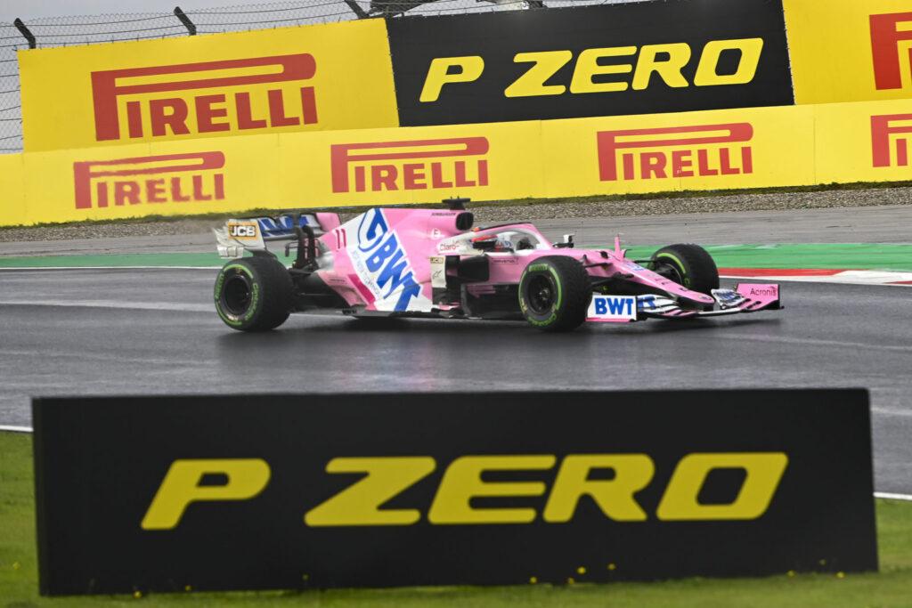 F1; FÓRMULA 1; GP DA TURQUIA; SERGIO PÉREZ;