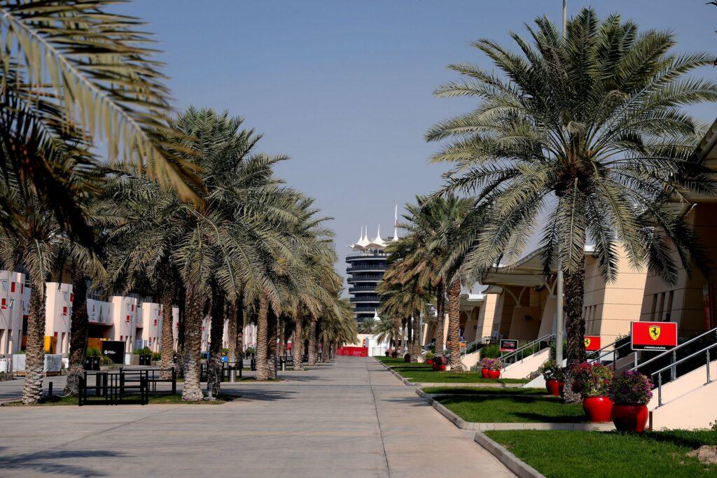 GP DE SAKHIR; SAKHIR; BAHREIN; DOMINGO; F1; FÓRMULA 1;