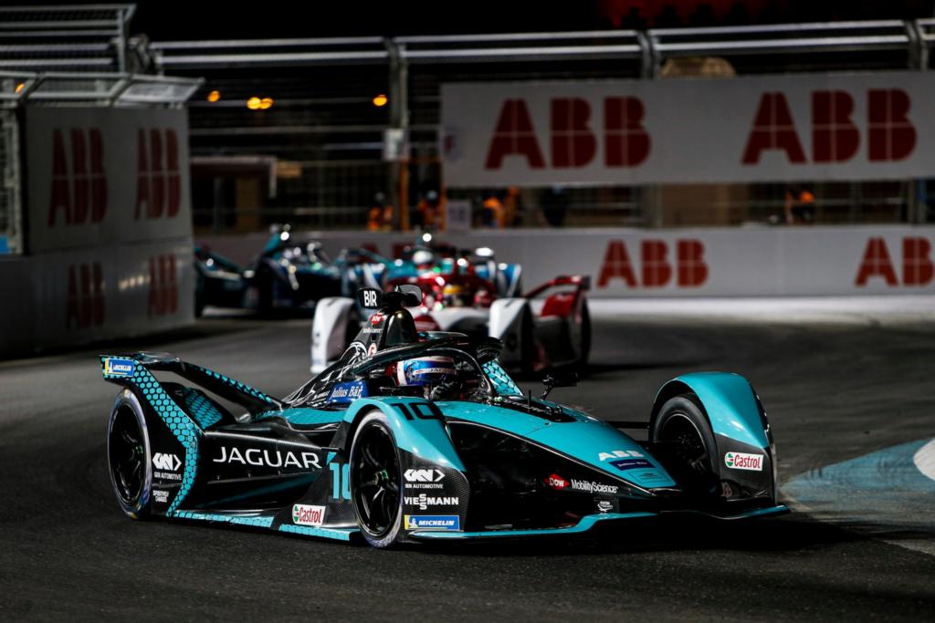 Sam Bird, Jaguar, Diriyah, Fórmula E