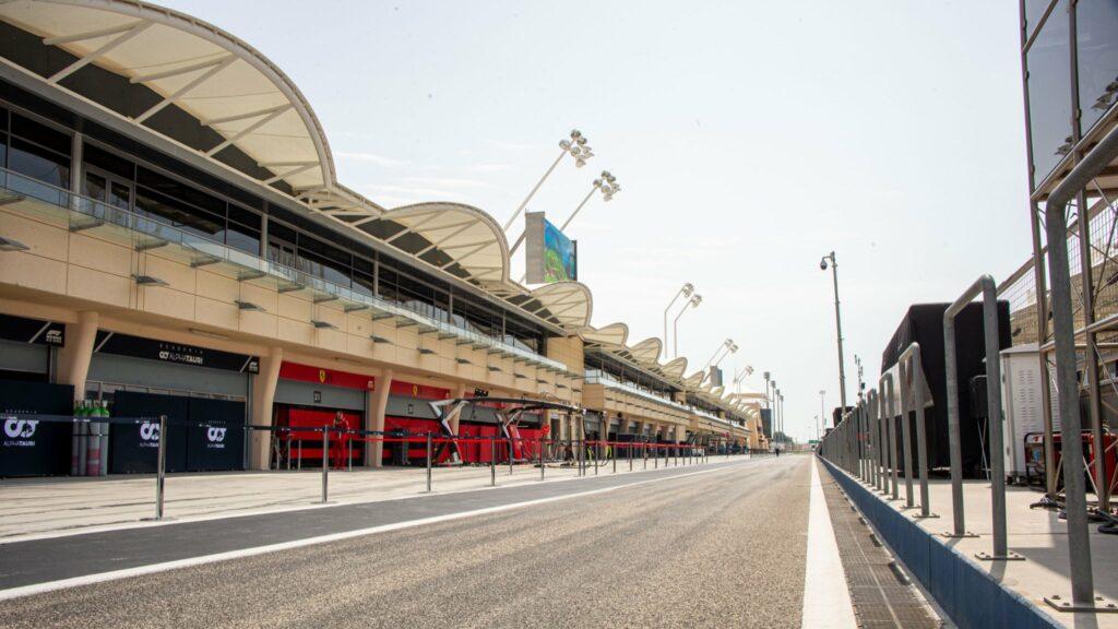 BAHREIN; SAKHIR; PRÉ-TEMPORADA; F1; F1 2021;