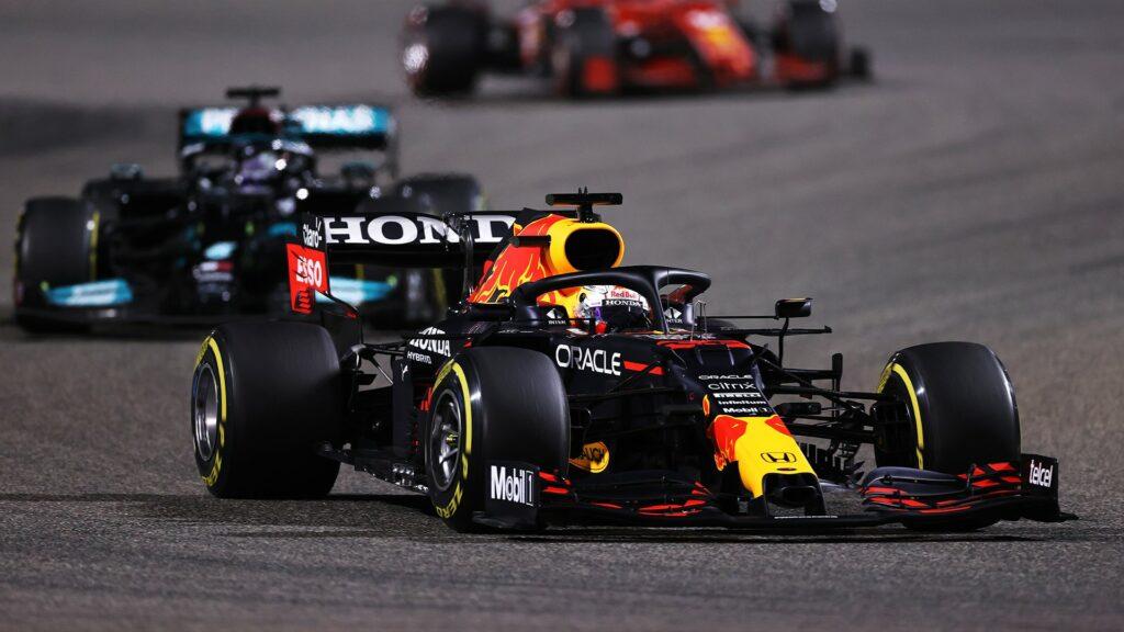 FÓRMULA 1; F1; F1 2021; LEWIS HAMILTON; MAX VERSTAPPEN; GP DO BAHREIN;