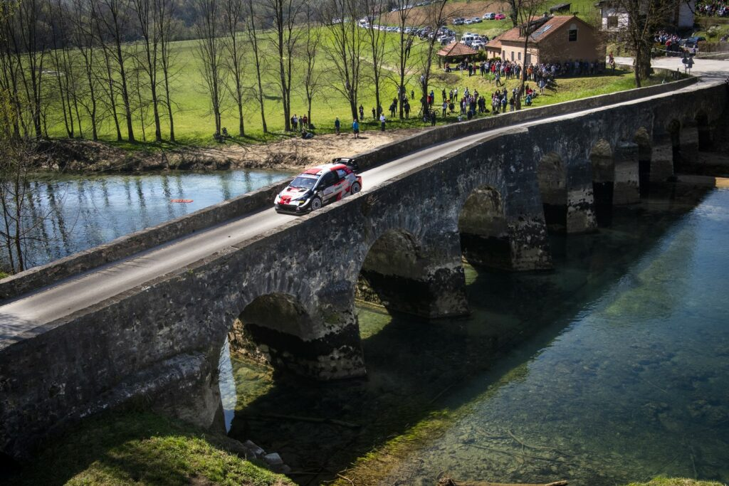 SÉBASTIEN OGIER; JULIEN INGRASSIA; WRC; RALI DA CROÁCIA;
