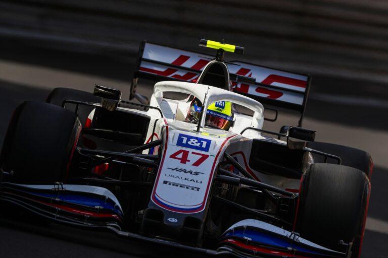 Schumacher ouve recusa da Haas após pedido de troca de posição